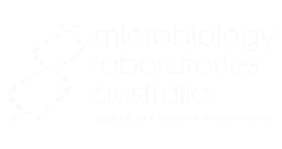 Microbiology Laboratories Australia Logo